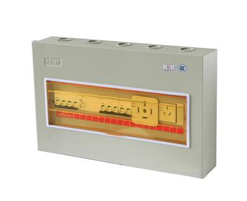 PZ30模数化终端组合电器