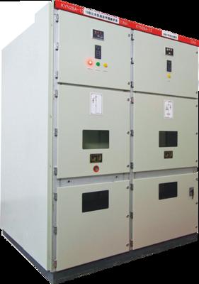 KYN28A-12交流金属封闭铠装式开关设备